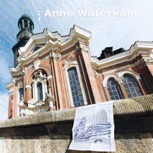 Hamburg St. Michaelis Anne Waterkant