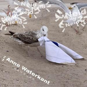 Möwenklau Anne Waterkant