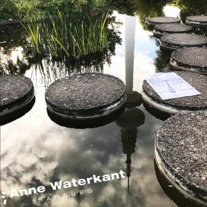 Heinrich Hertz Fernsehturm Anne Waterkant