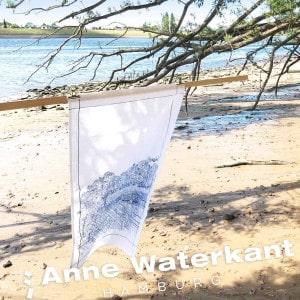 Tidenhub Anne Waterkant