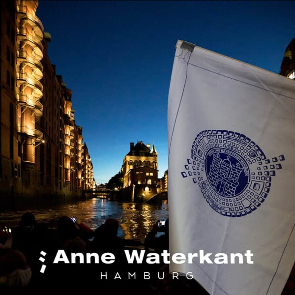 Anne Waterkant
